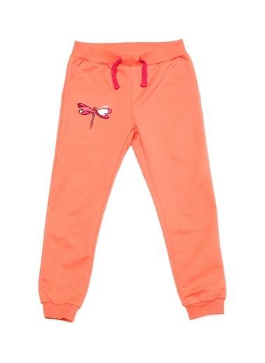 Pink&Orange Eşofman Altı Somon